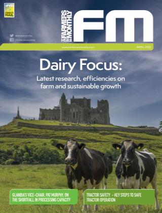 Irish Farmers Monthly April 2021