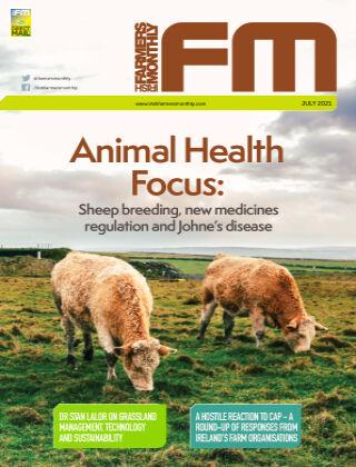 Irish Farmers Monthly July 2021