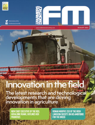 Irish Farmers Monthly August 2021