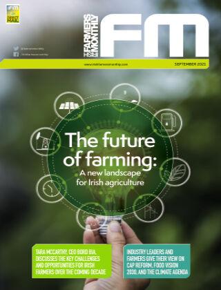 Irish Farmers Monthly September 2021