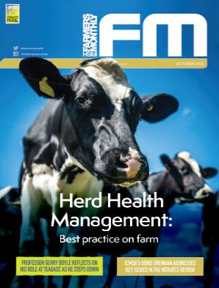 Irish Farmers Monthly October 2021