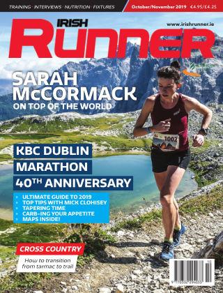 Irish Runner Oct/Nov 2019