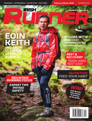 Irish Runner Feb / Mar 2020