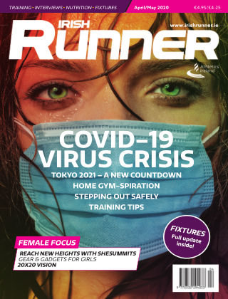 Irish Runner Apr / May 2020