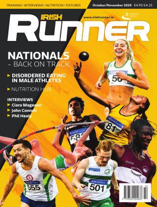 Irish Runner Oct / Nov 2020
