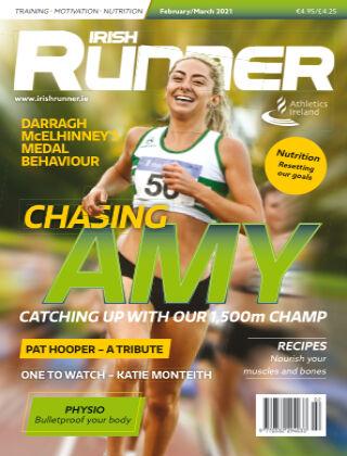 Irish Runner February/March 2021