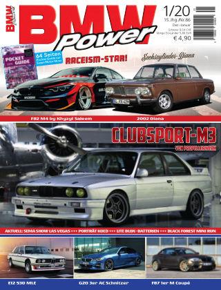 BMW Power 1-2020