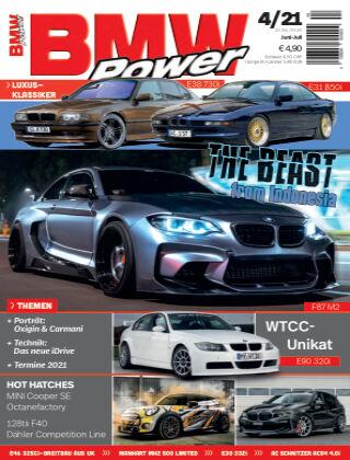 BMW Power 4-21