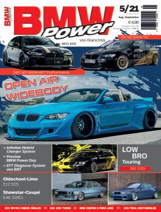 BMW Power 5-2021