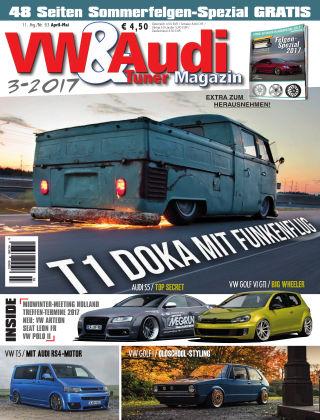 VW&Audi Tuner (eingestellt) 3-2017