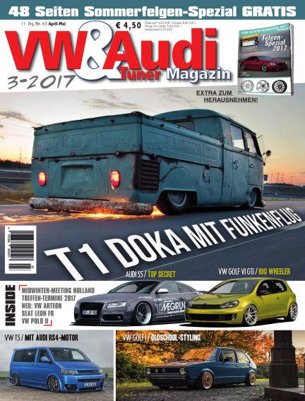 VW&Audi Tuner