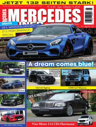Mercedes Tuner 5-2016