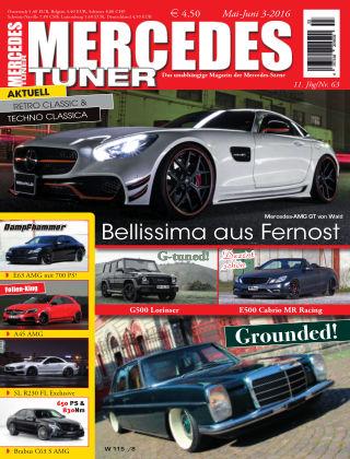 Mercedes Tuner 3-2016