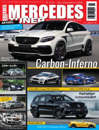 Mercedes Tuner 6-2016