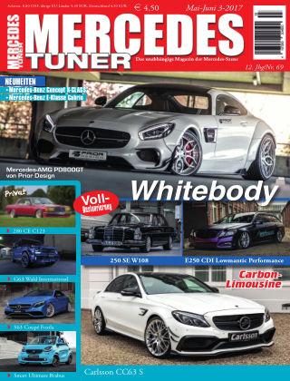 Mercedes Tuner 3-2017