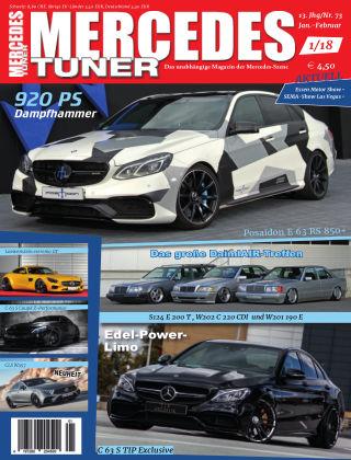 Mercedes Tuner 1-2018