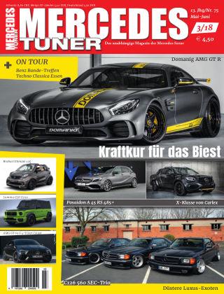 Mercedes Tuner 3-2018