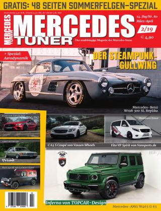 Mercedes Tuner 2-2019