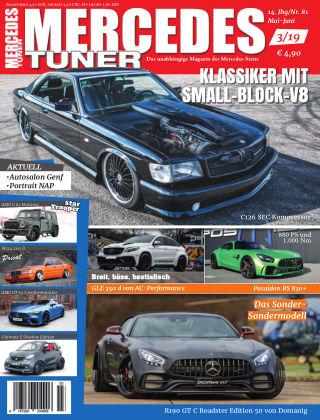 Mercedes Tuner 3-2019
