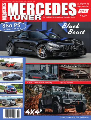 Mercedes Tuner 5-2019