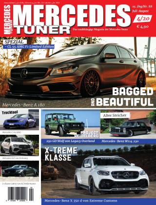 Mercedes Tuner 4-2020