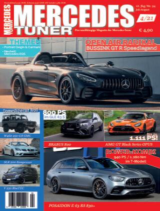 Mercedes Tuner 4-2021