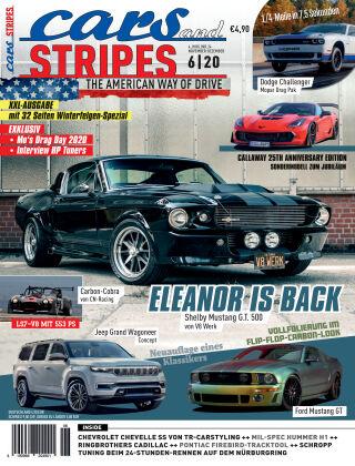 Cars & Stripes Magazin 6-2020