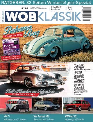 WOB Klassik 1-2020