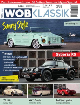 WOB Klassik 3-2020