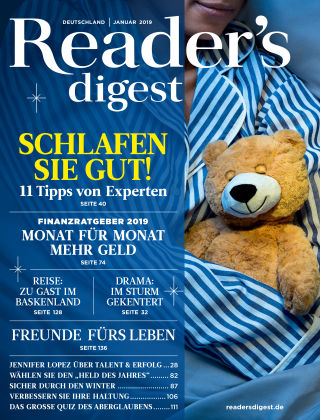 Reader's Digest 01 2019