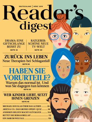 Reader's Digest 03-2019