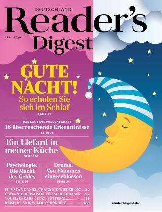 Reader's Digest 04 2020