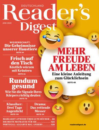 Reader's Digest 06 2020