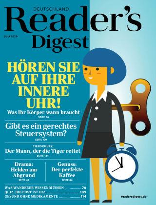 Reader's Digest 07 2020