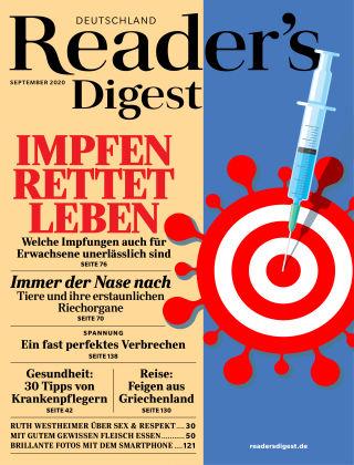 Reader's Digest 09 2020