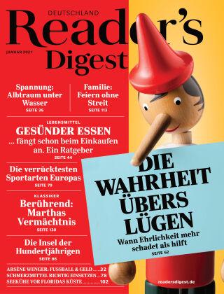 Reader's Digest 01 2021