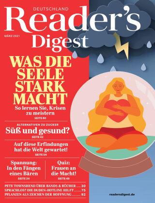 Reader's Digest 03 2021