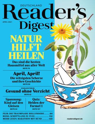 Reader's Digest 04 2021