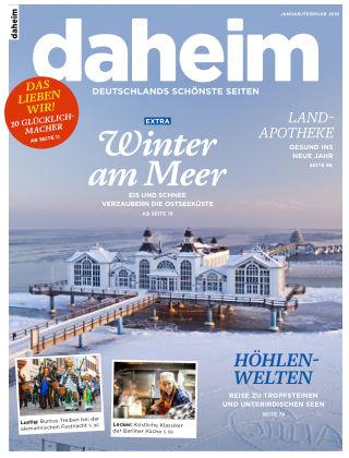daheim Jan/Feb 2018