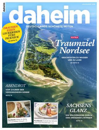 daheim Jul/Aug 2018
