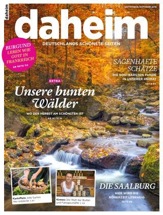 daheim Sep/Okt 2018