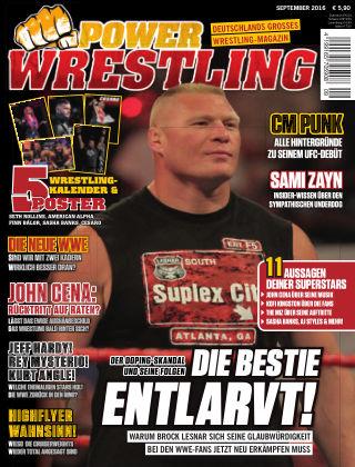 Power-Wrestling 09/16