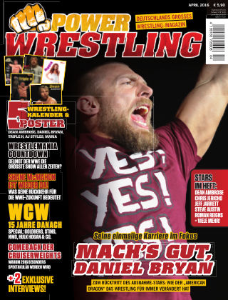 Power-Wrestling 04/16