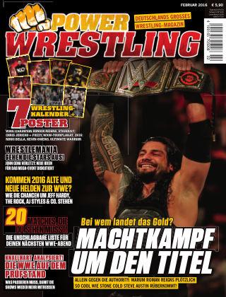 Power-Wrestling 02/16