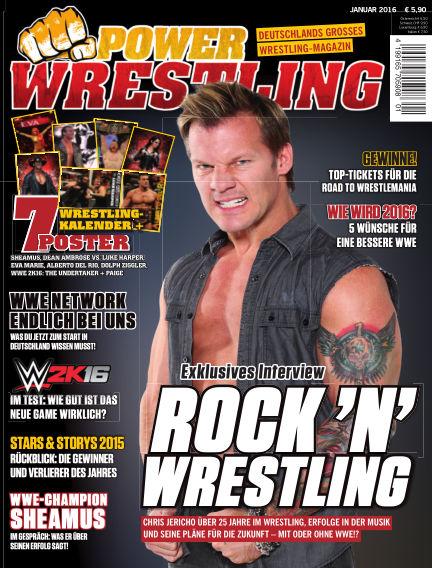 Power-Wrestling December 18, 2015 00:00