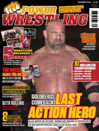 Power-Wrestling 12/16