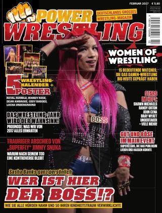 Power-Wrestling 02/17