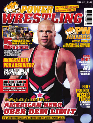 Power-Wrestling 03/17