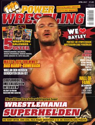 Power-Wrestling 04/17
