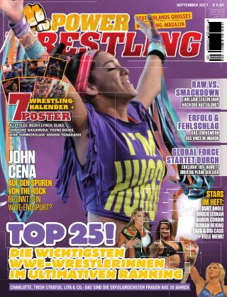 Power-Wrestling 09/17